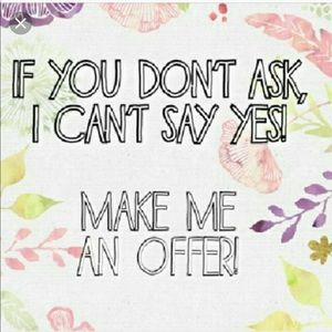 Other - MAKE AN OFFER - Jumpsuit